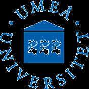 Umeå universitets logotype